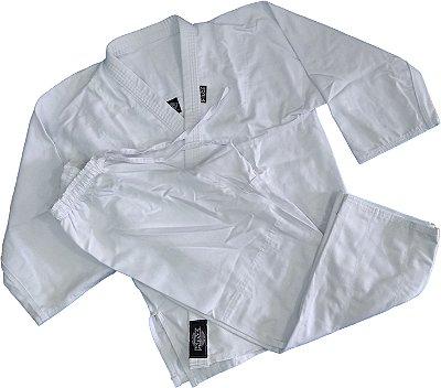 Kimono Aikido Infantil Brim KMZ