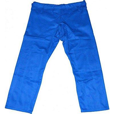 Calça Brim KMZ Azul