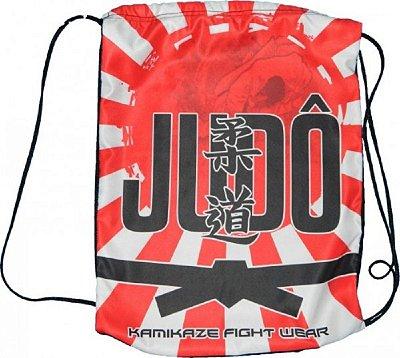 Sacola Judo