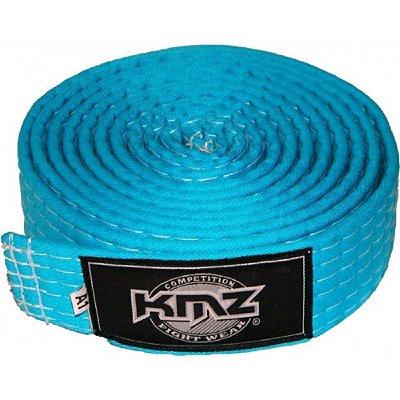 Faixa KMZ Azul Claro