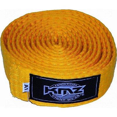 Faixa KMZ Amarela
