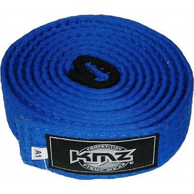 Faixa KMZ Azul com Ponteira