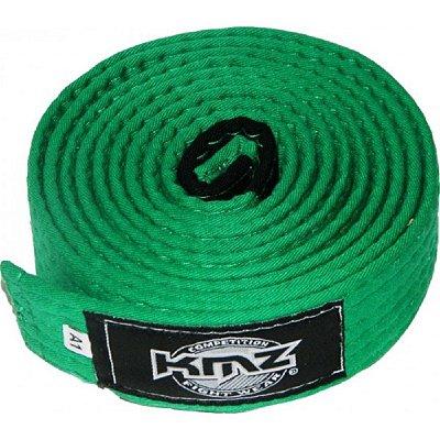 Faixa KMZ Verde com Ponteira