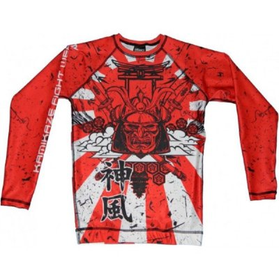 Rash Guard Ronin