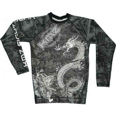 Rash Guard Dragão