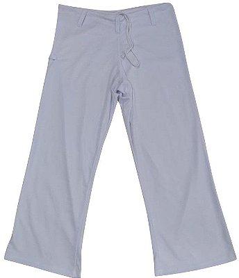 Calça de Capoeira Branca KMZ