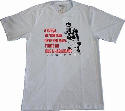 Camiseta Ali