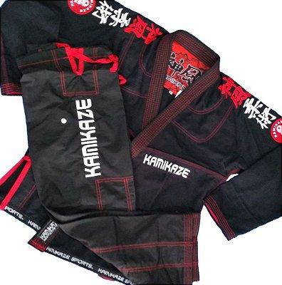 kimono k2 18 Preto