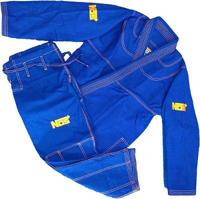 Kimono Standart NOS Azul