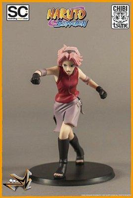 Sakura Naruto Shippuden - Chibi Tsume