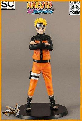 Naruto - Chibi Tsume
