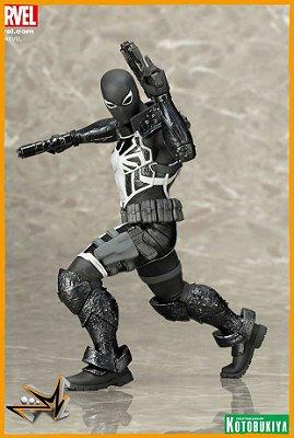 Agent Marvel Venom Artfx - Kotobukiya