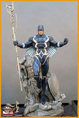 Black Bolt Marvel Statue 1/4 - Xm Studios