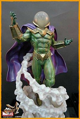 Mysterio Marvel Statue 1/4 - Xm Studios