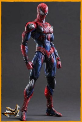 Spider Man Marvel - Play Arts Kai