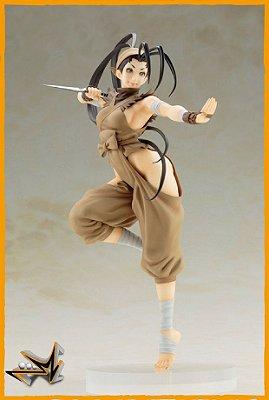 Ibuki 1/7 Street Fighter Bishoujo - Kotobukiya