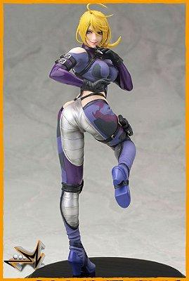 Nina Williams 1/7 Tekken Bishoujo - Kotobukiya