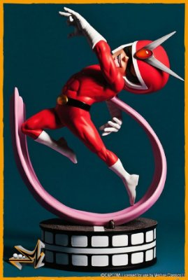 Viewtiful Joe Killing Joe Capcom - First 4 Figures