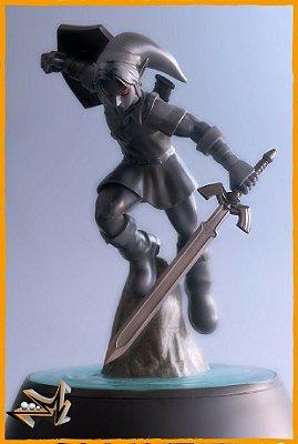 Dark Link The Legend Of Zelda Nintendo - First 4 Figures