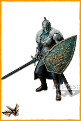 Faraam Knight Dark Souls DXF - Banpresto