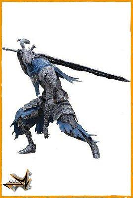 Artorias Dark Souls DXF - Banpresto (reserva de 10% do valor)