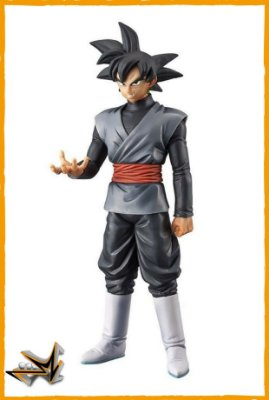 Goku Black Dragon Ball Super DXF - Banpresto