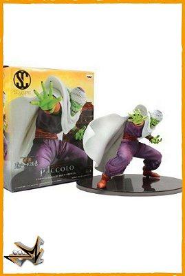 Piccolo Dragon Ball Z Scultures Colosseum Vol.5 - Banpresto