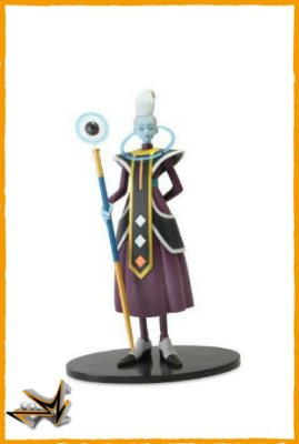 Whis Dragon Ball Super DXF - Banpresto