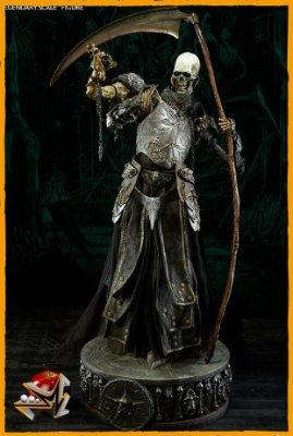 Exalted Reaper General Legendary Scale Court Of The Dead - Sideshow
