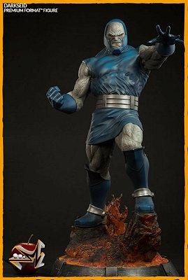 Darkseid Premium Format Dc Comics - Sideshow