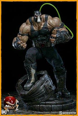 Bane Premium Format Dc Comics - Sideshow (reserva de 10% do valor)