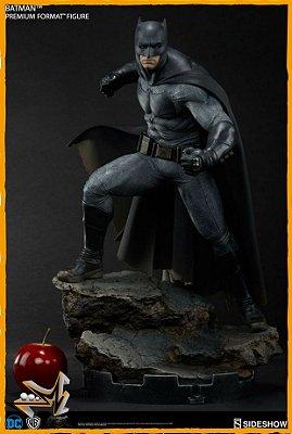 Batman Dawn Of Justice Premium Format Dc Comics - Sideshow