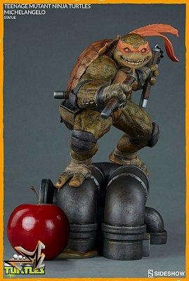 Michelangelo TMNT - Sideshow