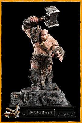 Orgrim DoomHammer Warcraft - Weta