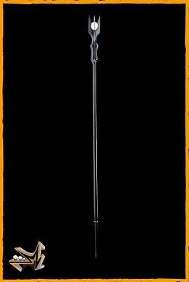 Staff Saruman O Branco 1/1 O Senhor dos Anéis - Weta