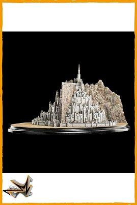 Minas Tirith Maquette O Senhor dos Anéis - Weta