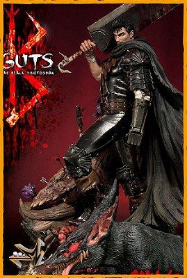 Guts The Black Swordsman Berserk - Prime 1 (reserva de 10% do valor)