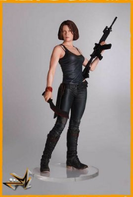 Maggie Greene 1/4 The Walking Dead - Gentle Giant