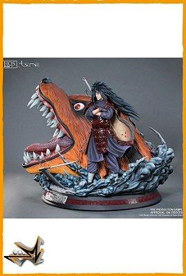 Madara Uchiha HQS 1/4 Naruto Shippuden - Tsume Art