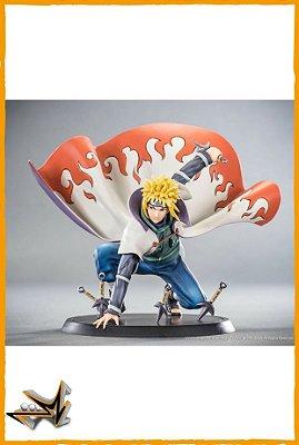 Minato Namikaze 1/10 Naruto Shippuden - Tsume Art (reserva de 10% do valor)