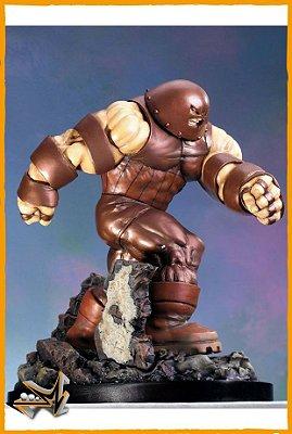 Juggernaut Marvel - Bowen