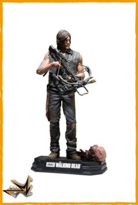 Daryl Dixon The Walking Dead - McFarlane