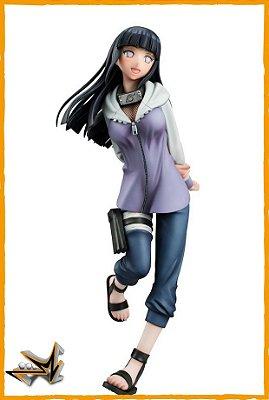 Hinata Hyuga 1/8 Naruto Shippuden - Megahouse