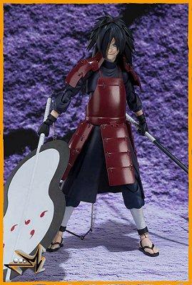 Madara Uchiha Naruto Shippuden S.H Figuarts - Bandai (reserva de 10% do valor)