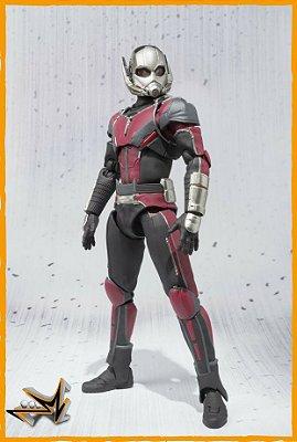 Homem Formiga Guerra Civil Marvel S.H Figuarts - Bandai