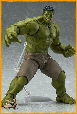 Hulk Vingadores Marvel - 271 Figma