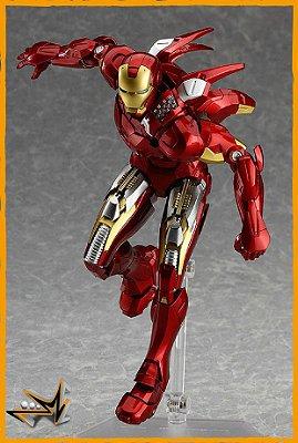 Iron Man Mark VII EX Marvel - EX-018 Figma