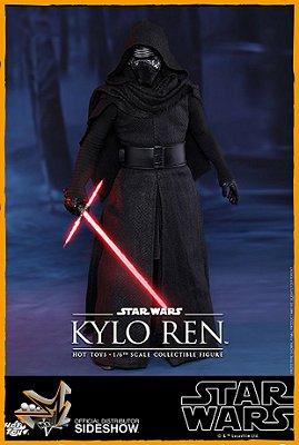 Kylo Ren 1/6 Star Wars - Hot Toys