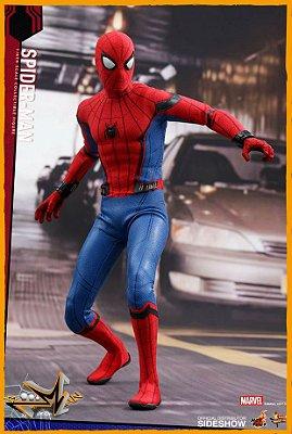 Spider Man 1/6 De volta ao Lar Marvel - Hot Toys (reserva de 10% do valor)