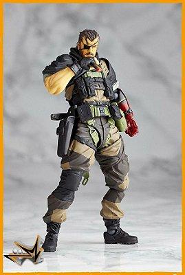 Snake Venom Metal Gear Solid - Revoltech